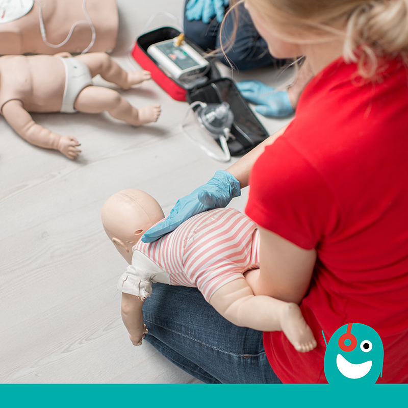 First Aid Essentials For Children